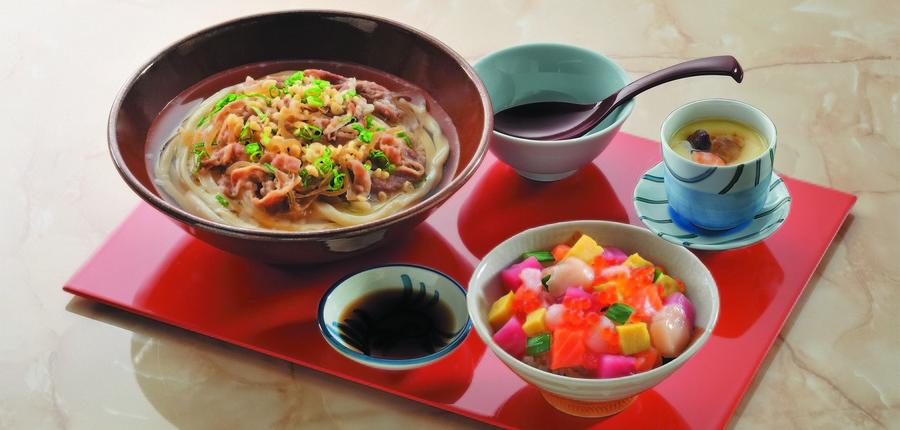 今助日本料理