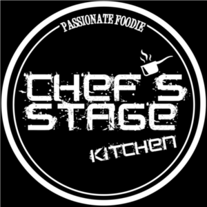 Chef's Stage Kitchen