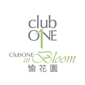 ClubONE in Bloom