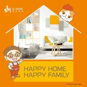 Happy Home Happy Family