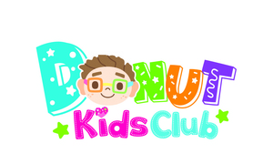 Donut Kids Club欢迎您!