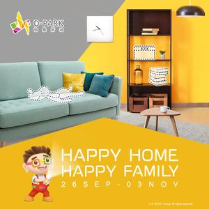 Happy Home‧ Happy Family