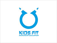 Logo kids fit small