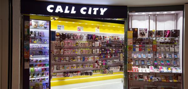 CALL CITY