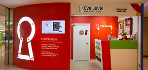 Eye Level Interactive Education Centre