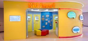 Kid Smart School