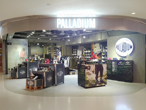 Palladium/K-Swiss
