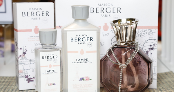 Maison Berger Paris