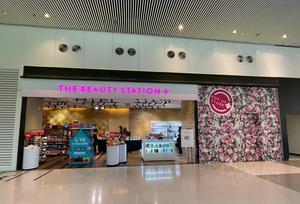 The Beauty Station